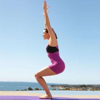 Движения йоги
