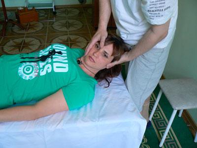 Остеопатия при грыже позвоночника