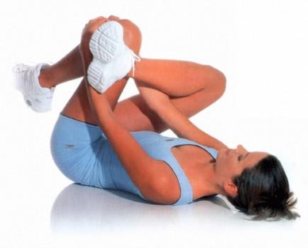 Упражнения при грыже шейного отдела