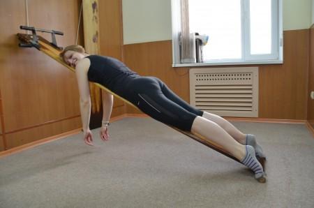 Упражнения по методу Евминова