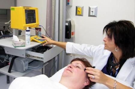 Ультразвуковое исследование сосудов головного мозга