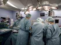 Операция по удалению грыжи позвоночника