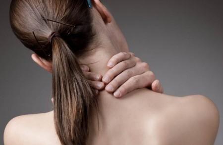 Боли при грыже позвоночника