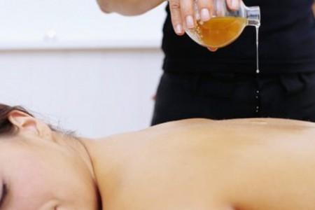 Использование мёда при радикулите