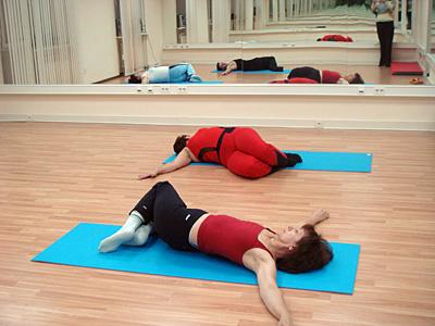 Лечебная гимнастика при сколиозе 2 степени