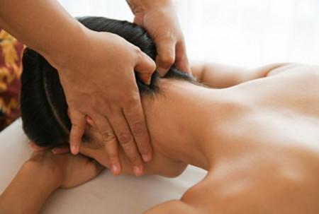 Мануальная терапия при шейном радикулите