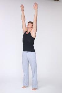 Расслабляющие упражнения