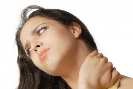 Симптомы остеохондроза второй степени