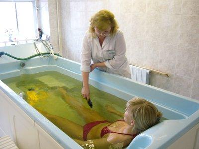 Скипидарные ванны при грыже позвоночника