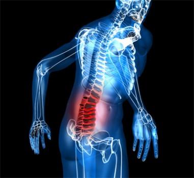 Воспалительные болезни в позвоночнике