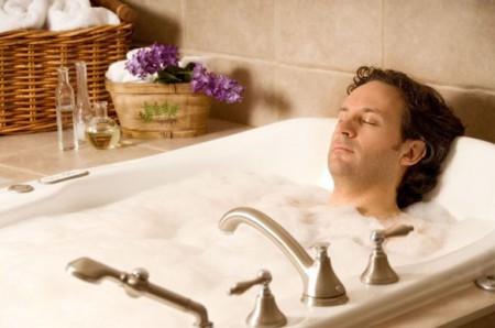 Ванны для снятия болевого синдрома