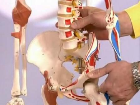Травматические повреждения позвоночника