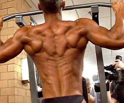 Тренируем мышечный корсет