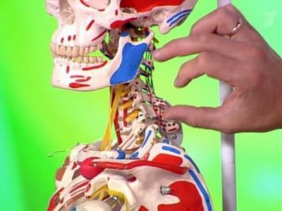 Унковертебральный артроз позвоночника