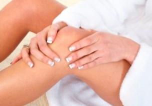 Желатина восстанавливает хрящевую ткань