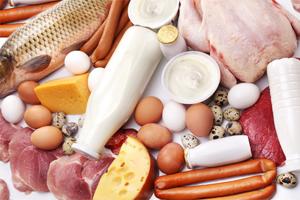 При артрозе пациент должен тщательно следить за своим питанием