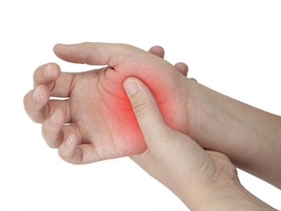 Артроз кисти рук