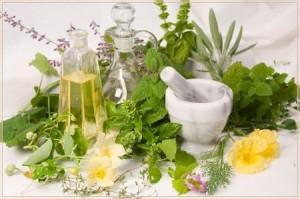 Травяные отвары - народное средство, которое эффективно борется с воспалительными процессами