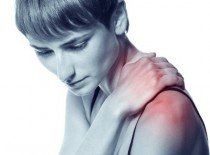 Периартроз плечевого сустава