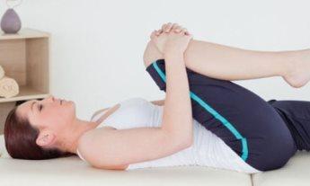 Выполнение физкультуры при Коксартрозе