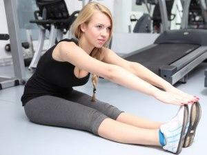 Рекомендуемые упражнения для лечения лордоза