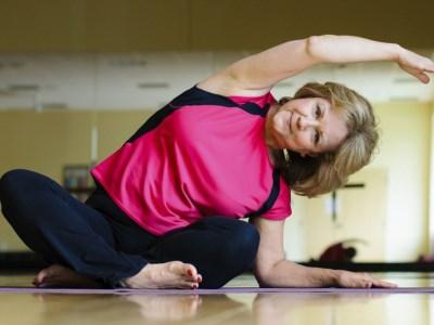 Основные виды упражнений