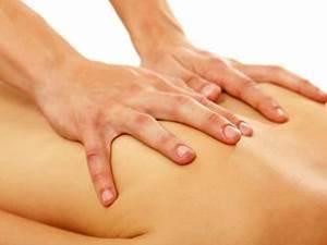 Методы лечения дорсопатии