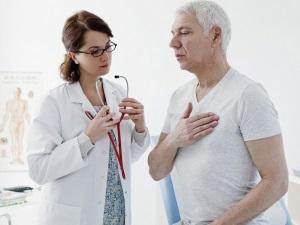 Симптомы, которые указывают на сердечно-сосудистые заболевания