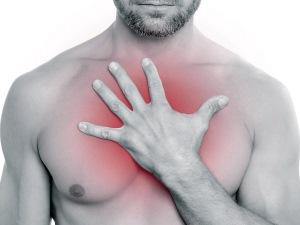 Серьезные заболевания, при которых жжение является дополнительным симптомом