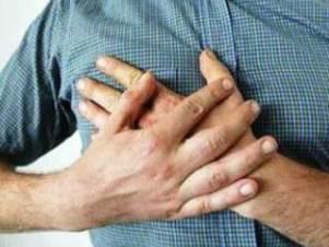 Основные заболевания, из-за которых может возникнуть жжение с правой стороны груди