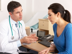 Причины синдрома верхней апертуры грудной клетки