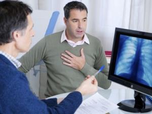 Мероприятия которые помогут выявить эмфизему грудного отдела
