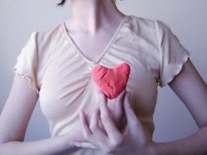 Связь сердечных патологий с болевым ощущением в груди