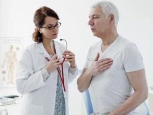 Последствия которые может спровоцировать хруст в груди