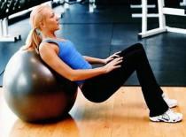 Лечебная физкультура при грыже позвоночника