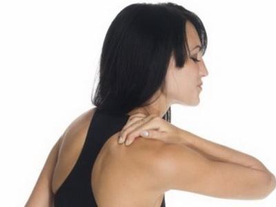 Болит плечо и немеет рука
